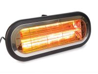 PHP2000 INFRARED PATIO HEATER -
